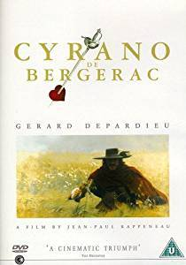 Cyrano de Bergerac / Jean-Paul Rappeneau, réal. et adapt. | Rappeneau, Jean-Paul. Metteur en scène ou réalisateur. Scénariste
