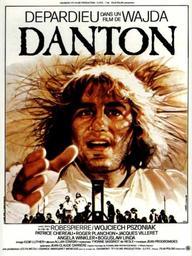 Danton / Andrzej Wajda, réal.   Wajda, Andrzej. Metteur en scène ou réalisateur