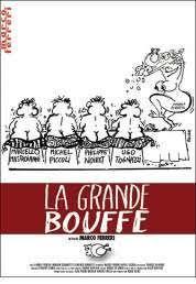 La Grande bouffe / Marco Ferreri, réal. | Ferreri, Marco. Metteur en scène ou réalisateur