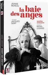La Baie des anges / Jacques Demy, réal. et scénario | Demy, Jacques. Metteur en scène ou réalisateur