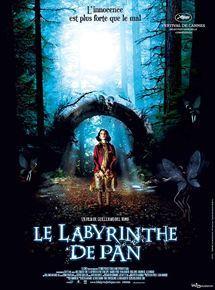 Le Labyrinthe de Pan = El laberinto del fauno / Guillermo Del Toro, réal. et scénario. | Toro, Guillermo Del. Metteur en scène ou réalisateur. Dialoguiste