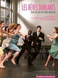 Les Rêves dansants : sur les traces de Pina Bausch / Anne Linsel et Rainer Hoffmann, réal. | Linsel, Anne. Metteur en scène ou réalisateur. Scénariste
