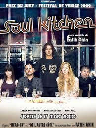 Soul kitchen / Fatih Akin, réal.   Akin, Fatih. Metteur en scène ou réalisateur