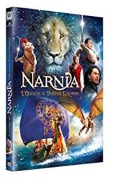 Le Monde de Narnia chapitre 3 : L'Odyssée du passeur d'aurore / Michael Apted, réal. | Apted, Michael. Metteur en scène ou réalisateur