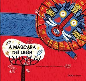 A mascara do leon / Margarita del Mazo | Mazo, Margarita del