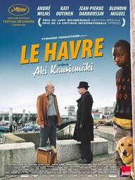 Le Havre / Aki Kaurismäki, réal et scénario | Kaurismaki, Aki. Metteur en scène ou réalisateur. Scénariste