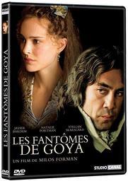 Les Fantômes de Goya / Milos Forman, réal et scénario | Forman, Milos. Metteur en scène ou réalisateur. Scénariste