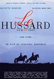 Le Hussard sur le toit / Jean-Paul Rappeneau, réal. et scénario | Rappeneau, Jean-Paul. Metteur en scène ou réalisateur. Scénariste