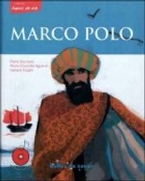 Marco Polo, une vie d'aventurier / Pierre Ducrozet | Ducrozet, Pierre. Auteur