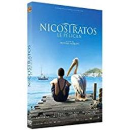 Nicostratos le pélican / Olivier Horlait, réal. et scénario | Horlait, Olivier. Metteur en scène ou réalisateur. Scénariste