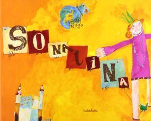 Sonatina / Ruben Dario   Dario, Ruben. Auteur