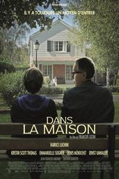 Dans la maison / François Ozon, réal. et scénario | Ozon, François. Metteur en scène ou réalisateur. Scénariste