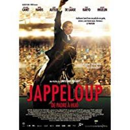 Jappeloup / Christian Duguay, réal. | Duguay, Christian. Metteur en scène ou réalisateur