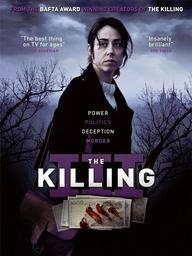 The Killing : saison 2 / Birger Larsen, réal. | Larsen, Birger. Metteur en scène ou réalisateur