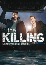 The Killing : saison 1, vol. 2 / Birger Larsen, réal. | Larsen, Birger. Metteur en scène ou réalisateur