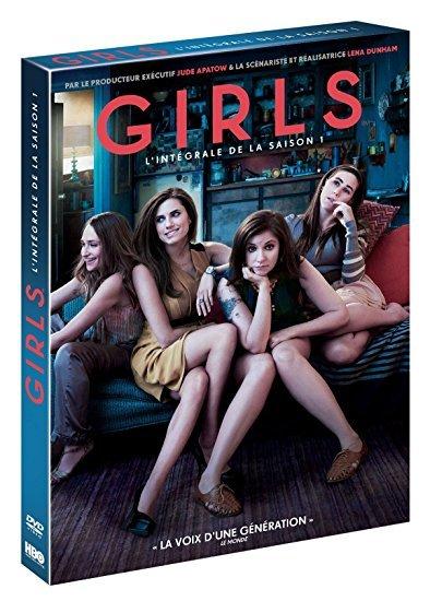 Girls : saison 1 / Lena Dunham, Jesse Peretz, Richard Shepard, réal. | Dunham, Lena (1986-....). Metteur en scène ou réalisateur. Acteur. Scénariste