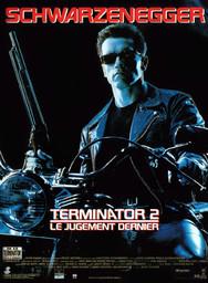 Terminator 2 : Le jugement dernier / James Cameron, réal. | Cameron, James. Metteur en scène ou réalisateur. Scénariste