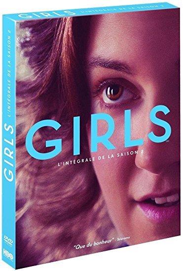 Girls : saison 2 / Lena Dunham, Jesse Peretz, Richard Shepard, réal. | Dunham, Lena (1986-....). Metteur en scène ou réalisateur. Acteur. Scénariste
