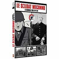Le soldat méconnu : Le dernier tué de 14/18 / Jérémie Malavoy, réal. | Malavoy, Jérémie. Metteur en scène ou réalisateur