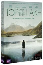 Top of the lake : saison 1 : No ordinary place, no ordinary crime / Jane Campion, réal. et scénario | Campion, Jane (1954-....). Metteur en scène ou réalisateur. Scénariste