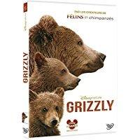 Grizzly / Alastair Fothergill, Keith Scholey, réal. | Fothergill, Alastair. Metteur en scène ou réalisateur