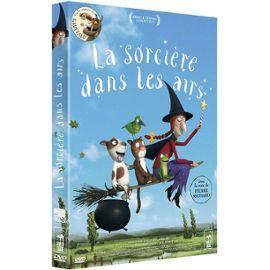 La Sorcière dans les airs / Max Lang, réal. | Lang, Max. Metteur en scène ou réalisateur. Scénariste