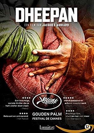Dheepan / Jacques Audiard, réal. | Audiard, Jacques. Metteur en scène ou réalisateur. Scénariste