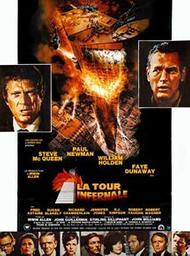 La Tour infernale / John Guillermin, réal. | Guillermin, John. Metteur en scène ou réalisateur