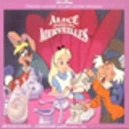 Alice au pays des merveilles / Walt Disney   Disney, Walt