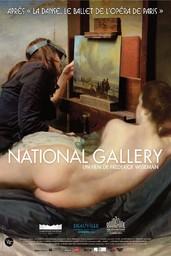 National Gallery / Frederick Wiseman, réal. | Wiseman, Frederick. Metteur en scène ou réalisateur