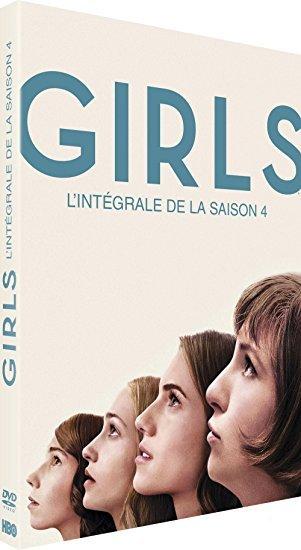 Girls : saison 4 / Lena Dunham, réal.   Dunham, Lena (1986-....). Metteur en scène ou réalisateur. Acteur. Scénariste. Antécédent bibliographique