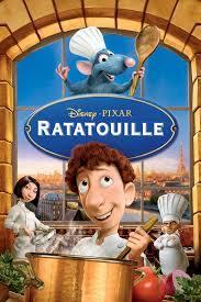 Ratatouille / Brad Bird, réal.   Bird, Brad (1957-....). Metteur en scène ou réalisateur. Scénariste. Antécédent bibliographique
