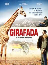 Girafada / Rana Massalha, réal.   Massalha, Rana. Metteur en scène ou réalisateur