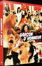 Garçon d'honneur / Ang Lee, réal. | Lee, Ang. Metteur en scène ou réalisateur. Scénariste. Producteur