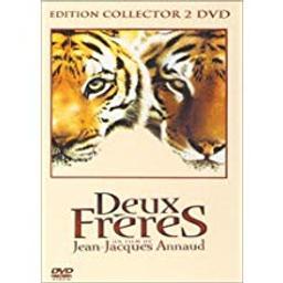 Deux frères / Jean-Jacques Annaud, réal. | Annaud, Jean-Jacques (1943-....). Metteur en scène ou réalisateur. Scénariste