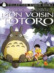 Voisin Totoro (Mon) / Hayao Miyazaki, réal. et scénario | Miyazaki, Hayao (1941-....). Metteur en scène ou réalisateur. Scénariste
