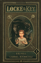 Locke & Key t.1, Master Edition / Joe Hill, Gabriel Rodriguez   Hill, Joe (1972-....). Auteur