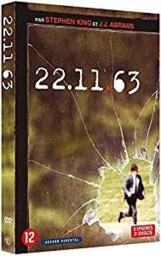 22.11.63 / John David Coles, James Strong, Frederick Toye, réal.   Coles, John David. Metteur en scène ou réalisateur