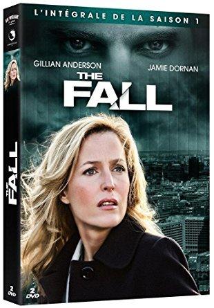Fall (The) - Saison 1 / Jakob Verbruggen, réal. | Verbruggen, Jakob. Metteur en scène ou réalisateur