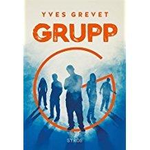 Grupp / Yves Grevet | Grevet, Yves (1961-....). Auteur