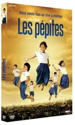 Les Pépites / Xavier de Lauzanne, réal. | Lauzanne, Xavier de. Metteur en scène ou réalisateur