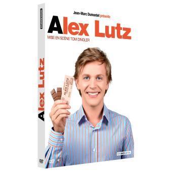Alex Lutz / Alex Lutz, réal.   Lutz, Alex. Monteur. Scénariste. Acteur