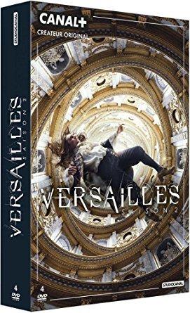 Versailles - Saison 2 / Jalil Lespert, Christoph Schrewe, Daniel Roby, réal.   Lespert, Jalil (1976-....). Metteur en scène ou réalisateur