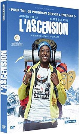 Ascension (L') / Ludovic Bernard, réal.   Bernard, Ludovic. Metteur en scène ou réalisateur. Scénariste