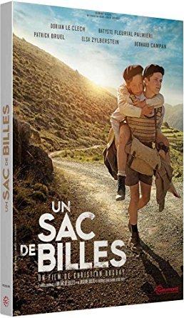 Sac de billes (Un) / Christian Duguay, réal. | Duguay, Christian. Metteur en scène ou réalisateur