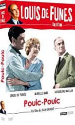 Pouic-Pouic / Jean Girault, réal. | Girault, Jean. Metteur en scène ou réalisateur
