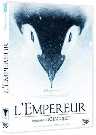 L' empereur / Luc Jacquet, réal. et scénario | Jacquet, Luc. Monteur. Scénariste
