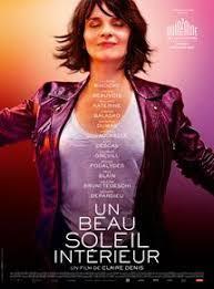 Beau soleil intérieur (Un) / Claire Denis, réal. | Denis, Claire (1948-....). Metteur en scène ou réalisateur. Scénariste