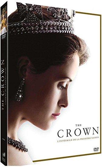 The Crown : saison 1 / Stephen Daldry, Julian Jarrold, Philip Martin, réal.   Daldry, Stephen (1961-....). Metteur en scène ou réalisateur