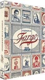 Fargo : saison 3 / John Cameron, Noah Hawley, Michael Uppendahl, réal.   Cameron, John. Metteur en scène ou réalisateur